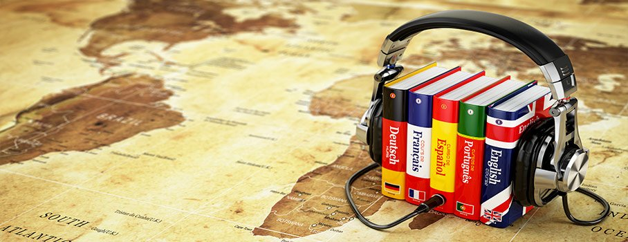 Portable Language Translator Devices—Breaking the Barrier One Gadget At a Time